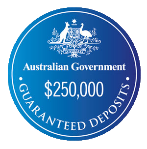 Deposit Guarantee Seal